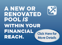 Financing for Inground Pool Renovations