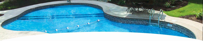 A Pool Header Imperial Pools
