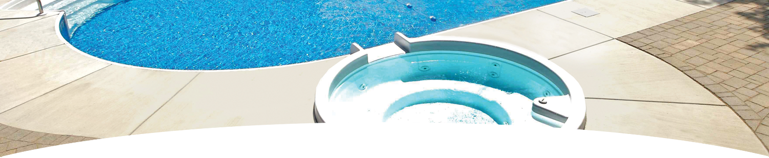 Spas and Hot Tubs For Imperial Pools