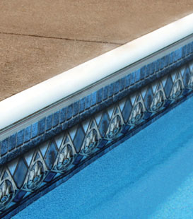 Classic Pool Liner Patterns