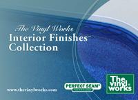 Vinyl Works Liner Collection Interactive Brochure