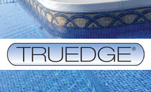 True Edge Pool Liner Feature