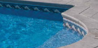 Interior Pool Finishes from The Vinyl Works - Pool Liner Manufacturer