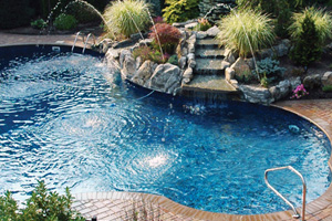 Gallery of Imperial Pools Pool Products and Inground Pool Brands