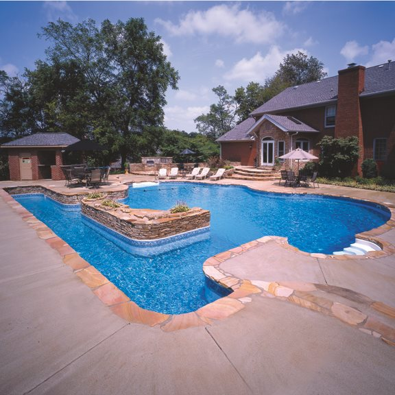Why Buy A Pool?