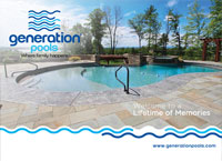 Generation Pools Brochure