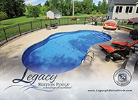Legacy Edition Pools Brochure