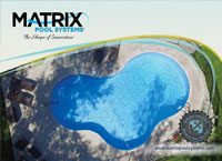 Matrix Pool Systems Brochure