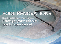 Pool Renovations Brochure