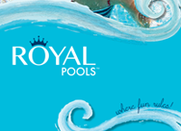 Royal Steel Pools Brochure