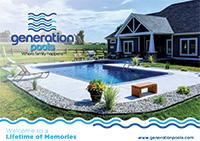 Generation Brochure
