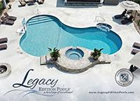Legacy Edition Steel Inground Pools Brochure