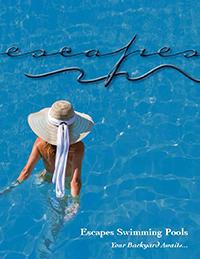 Escapes Pool Brochure