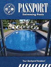 Passport Steel Inground Pools Brochure