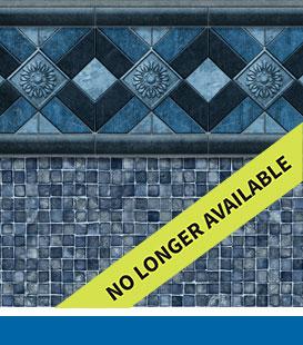 Chicago   Mosaic, 20/27 Mil