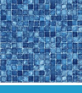 Mosaic 20 & 27 Mil Pool Liner Styles