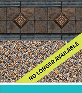 Slate Tile | Del Caribe,  27/27 Mil